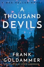 A thousand devils /  cover image