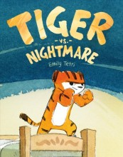 Tiger vs. Nightmare  cover image