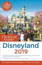 Unofficial Guide to Disneyland 2019  cover image