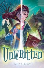 Unwritten  cover image