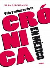 Vida y milagros de la cronica en Mexico /  cover image