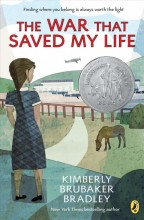 The war that saved my life /  cover image