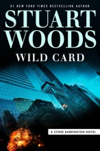 Wild card /  cover image