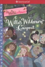 Willa's Wilderness Campout  cover image