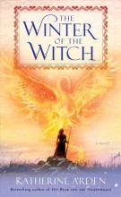 The winter of the witch /  cover image