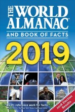 The world almanac and book of facts 2019 /  cover image