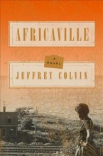 Africaville : , a novel / cover image