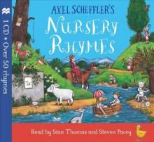 Axel Scheffler's Nursery Rhymes  cover image