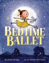 Bedtime ballet /        cover image