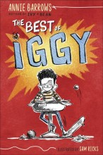 The best of Iggy /  cover image