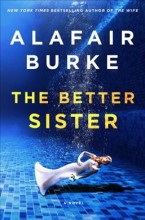 The better sister : , a novel / cover image