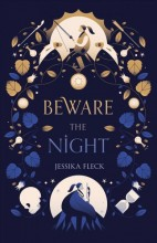 Beware the night /  cover image