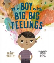 The boy with big, big feelings /  cover image
