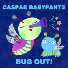 Bug Out! (CD)  cover image