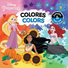 Colores = , Colors cover image