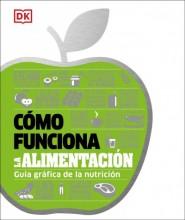 Como funciona la alimentacion :       guia grafica de la nutricion /       cover image