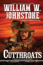 Cutthroats /  cover image