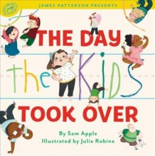 The day the kids took over /        cover image