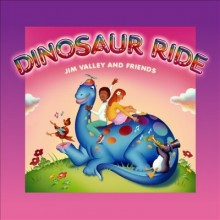 Dinosaur ride /        cover image