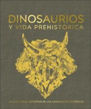 Dinosaurios y vida prehistorica /        cover image