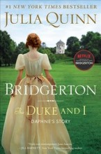 The Duke and I: Bridgerton        cover image