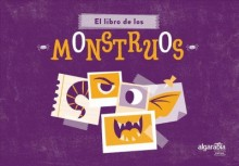El Libro de Los Monstruos / The Book of Monsters  cover image