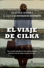 El viaje de cilka /  cover image