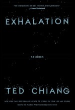Exhalation /  cover image