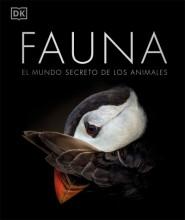 Fauna :       el mundo secreto de los animales /       cover image