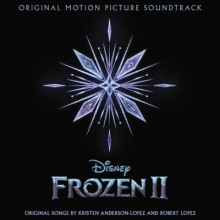 Frozen II : , original motion picture soundtrack / cover image