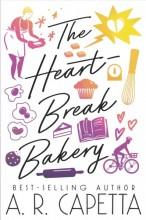 The heartbreak bakery /        cover image