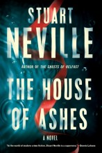 The house of ashes /        cover image