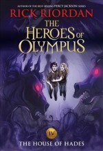 The house of Hades /        cover image
