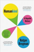 Humankind :       a hopeful history /       cover image