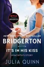 It's in His Kiss: Bridgerton        cover image