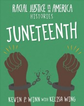 Juneteenth /        cover image