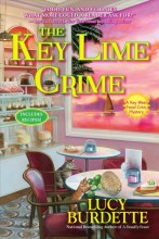 The key lime crime /        cover image