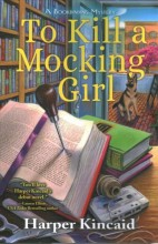 To kill a mocking girl /        cover image
