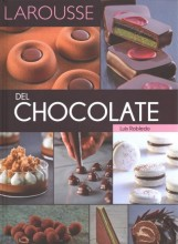 Larousse del chocolate /        cover image