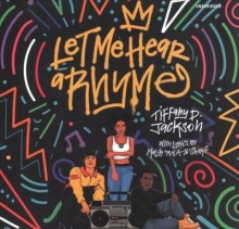 Let Me Hear a Rhyme  cover image