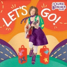 Let's Go! (CD)        cover image