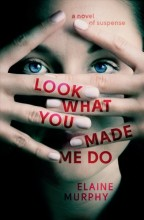 Look what you made me do /        cover image