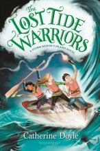 The lost tide warriors /  cover image