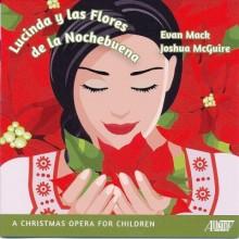Lucinda y las flores de La nochebuena /        cover image