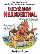 Lucy & Andy Neanderthal /        cover image