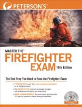 Master the firefighter exam /        cover image