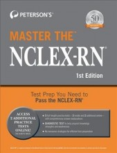 Master the NCLEX-RN /        cover image