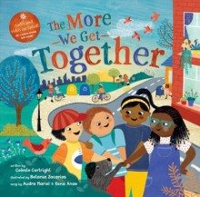 The more we get together /        cover image