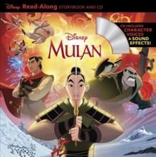 Mulan /        cover image