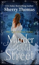 Murder on Cold Street         cover image